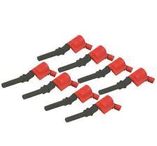 MSD Ignition 82428 Blaster Coil-on-Plug Set of 8, Ford 99-04 4.6L/5.4L SOHC 2V