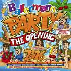 Various - Ballermann Party-The Opening 2016 - CD