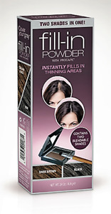CYG Fill-In Powder with Procapil - Two Shades In One Temporary/Wash-Out