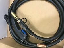 Miller Mig Welding Gun Torch Stinger 100a 10 Ft Replacement M 100 M 10 248282