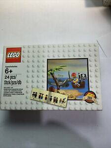 Lego 5003082 Pirates Adventure Promotional Box New Sealed