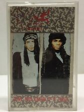 Milli Vanilli Girl You Know It True Cassette Tape AC-8592