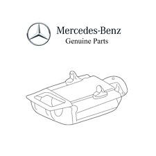 Mercedes W203 C32 AMG R170 SLK32 AMG Super 2002-04 Inter Cooler Radiator Genuine