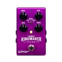 Source Audio SA245 Kingmaker Fuzz One Series True Bypass Guitar Effects Pedal