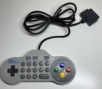 NTT DATA KEYPAD NDK10 Super Famicom Controller Key pad Nintendo JAPAN F/S