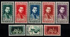 lot de timbres anciens Cambodge neufs **
