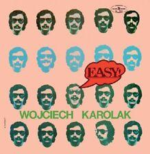LP WOJCIECH KAROLAK Easy! Polish Jazz / reedycja 2019