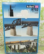 KIBRI 9752 - H0 - Universal-Brücken-Mittelpfeiler - OVP - #V9694