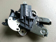 ORIGINAL VW AUDI REAR TRUNK LATCH NEW $57 SHIPPED FITS MANY VW AND AUDI MODELS