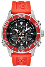 Citizen JR406100F Wrist Watch for Men