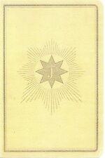 Katalognachdruck Junghans  1891