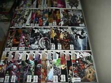 Uncanny X-Men 475-492-493-500-501-505-509-511-513-514-515-517 520 521 530 544