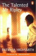 The Talented Mr Ripley (Penguin Elt Readers:. by Highsmith, Patricia Paperback