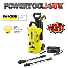 Karcher K2 Full Control 110 Bar Pressure Washer      *NEW STOCK*
