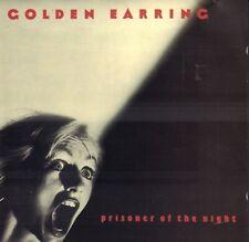 GOLDEN EARRING – PRISONER OF THE NIGHT (1991 NEDERPOP CD)