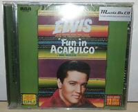 ELVIS PRESLEY - FUN IN ACAPULCO - MUSIC ON CD - CD