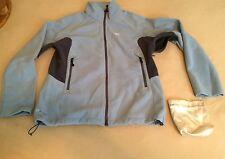 Millet of France Windstopper Fleece Stretch Softshell Jacket Coat Sweater $189