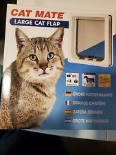 New listing Pet PetSafe Small 2-Way Locking Cat Door