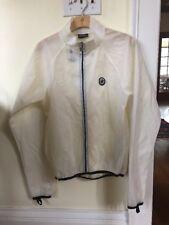 NOS Castelli Lessi Jacket XL(Euro), L(US) White