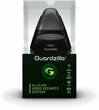 BRAND NEW Sealed in Box Guardzilla HD All In One Video Security System  GZ502B