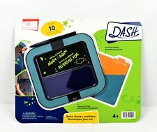 Boogie Board 6 inch LCD Writing Tablet with 10 Activity Cards and Magnets