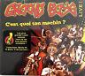 Groove Boys CD C'est Quoi Ton Machin ? - France (M/M - Scellé)