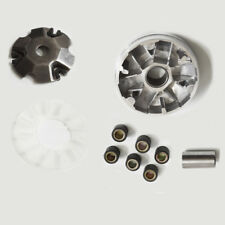 Variator Front Clutch Weights Set Fits For GY6 QMB139 50cc Scooters ATV Taotao