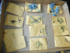 HO Unknow Manufacturer Vintage Train Parts Group Mint New Old Stock Lot H