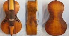 "SONG Brand Maestro 6 strings 17"" viola da gamba #11996"
