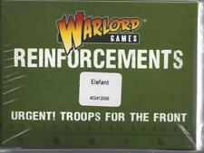Bolt Action WW2  German Elefant Sd.Kfz Hvy. T Destroyer  NIB NEW Warlord Games