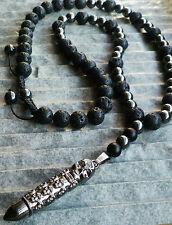 Modeschmuck-Halsketten & -Anhänger aus Edelsteinen und Edelstahl