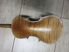 Geige Violine 1/2