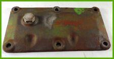 R1731r John Deere 80 820 830 Powershaft Bottom Housing Cover Crack Free