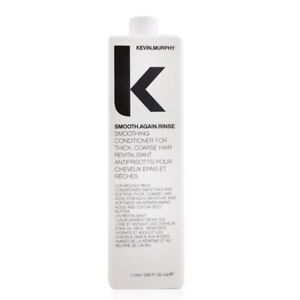Kevin.Murphy Smooth.Again.Rinse (Smoothing Conditioner - For Thick, 1000ml Mens