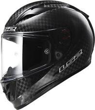 Caschi LS2 per la guida di veicoli fibra di carbonio , Taglia XL