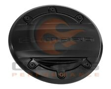2016-2019 Chevrolet Camaro Genuine GM Fuel Gas Door Black 23506590