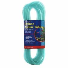 """LM Penn Plax Delux Airline Tubing - Silicone 20' Long x 3/16"""" Diameter"""