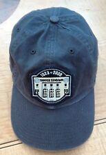Yankees Baseball Hat 1923-2008 Yankee Stadium Adjustable Strap MLB Cap Patch