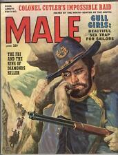 Male June 1957 VG/FN