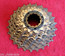 Shimano Dura-Ace CS-9000 11 Speed Road Bike Cassette 11/25, 11-25
