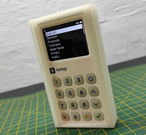 Sumup Contactless Card Reader Sum Up 3G Wi-Fi Card Reader hard protective case