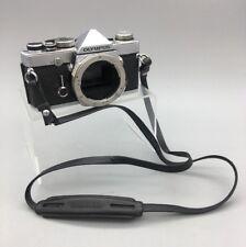 Olympus OM-1N 35mm SLR Film Camera Body Only - Fast Free Shipping - F08