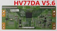 Original T-con Board HV77DA V5.6 HV490QUB-BO5 For TV