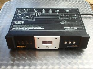 MONSTER POWER 3600MK 10 AC OUTLET POWER CONDITIONER