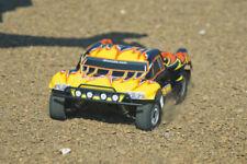 Modellini di auto e moto radiocomandati camion giocattolo Scala 1:18