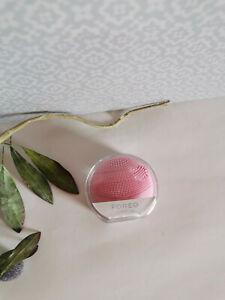 FOREO Luna Play T-Sonic Gesichtsreinigungsbürste NEU OVP Petal Pink