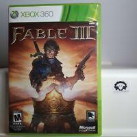Fable III ( Xbox 360 ) Tested