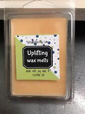 All Natural Uplifting Wax Melts Tarts