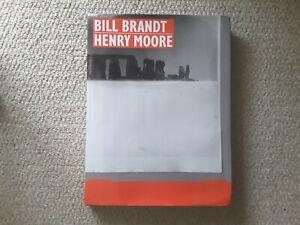 Bill Brandt: Henry Moore| (Hardcover, 2020)