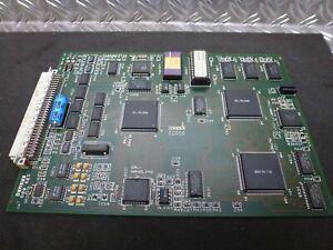 Arburg 139.009 CPU Card 139009